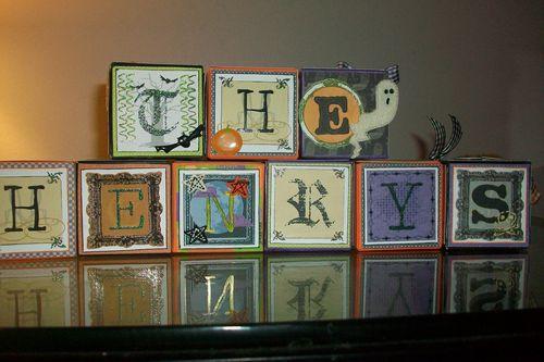Denise Henry_Boo-ville_Blocks_letters