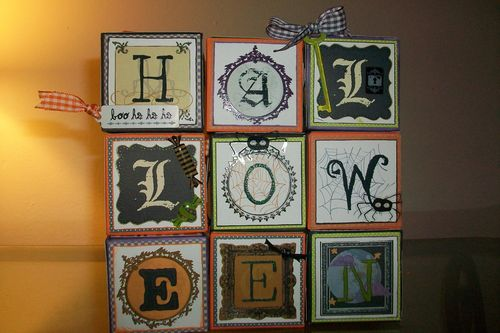 Denise Henry_Boo-Ville_Halloween Blocks