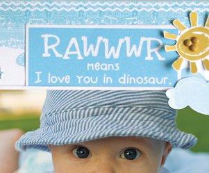 Rawwrpeek