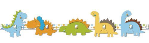 Baby Saurus Dino Felt