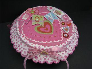 Cupcake Love Tin 1