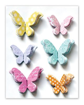 Elizabeth Park Butterflies