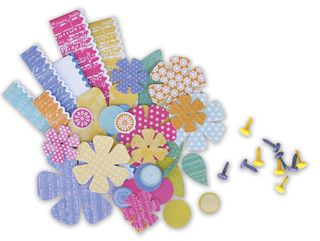 Elizabeth Park Flowers Kit