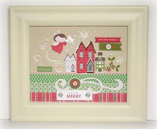 Twillis_WW_very merry framed art 1500