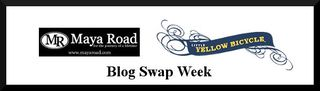 Maya Road LYB Blog Swap image