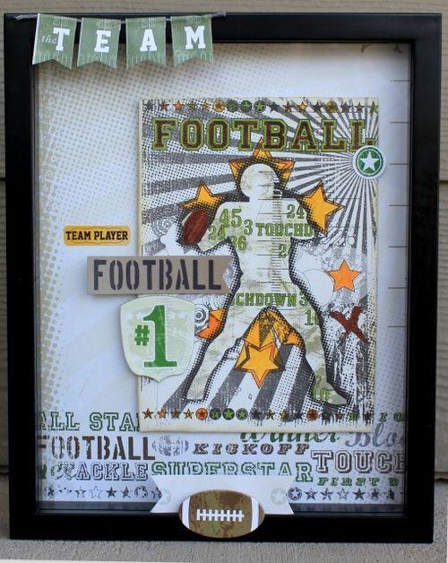 Football RS