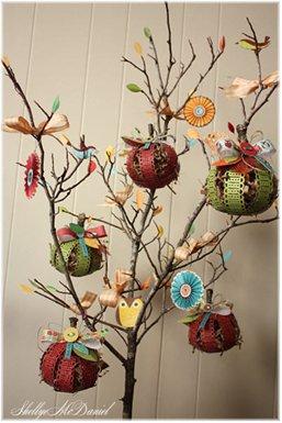 Tree Detail 1