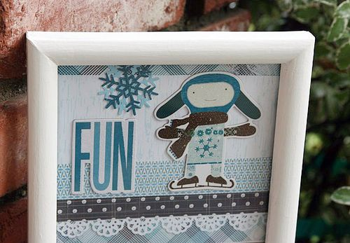 Winter Idea Fun Fram 2