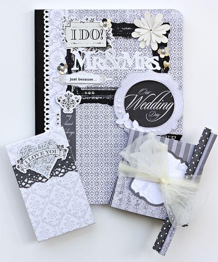 Handmade Wedding Gift Ideas From Our Biker Chicks Little Yellow