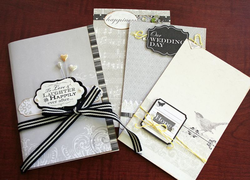 Notebookcards