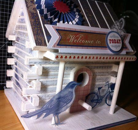 Bird+Cottage