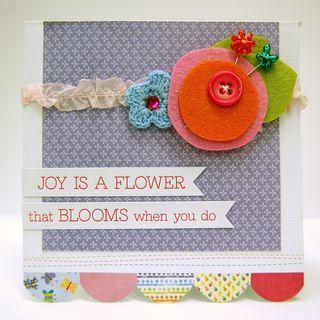 HS_Joy Is a Flower Card1