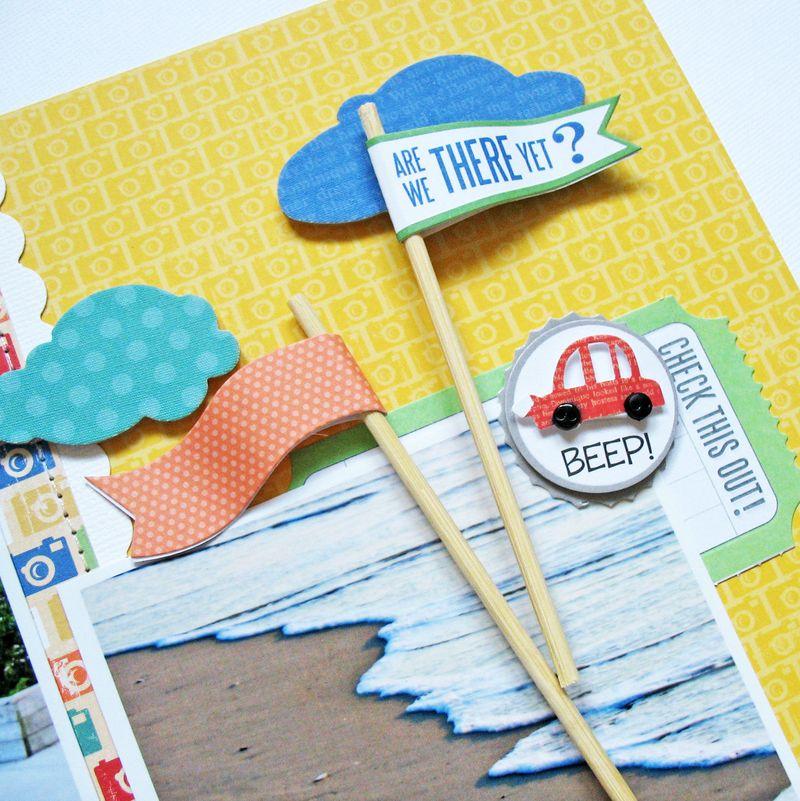 120704-Beach-Getaway-Flags