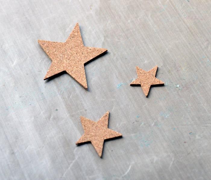 Cork-shapes