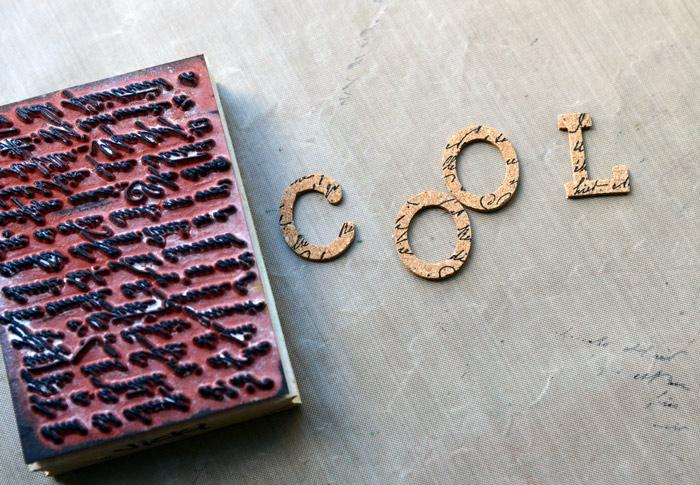 Script-stamp-Cork