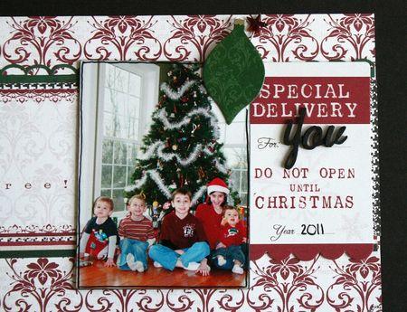 WendyAntenucci_O Christmas Tree close-up