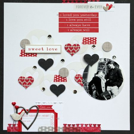 LYB Sweet Love1