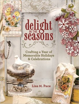 Lisa Pace Book