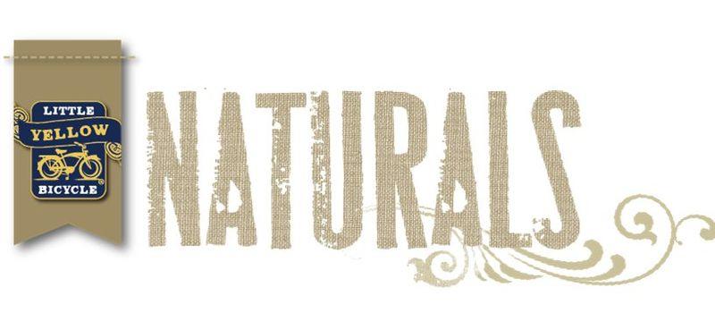 Naturals Logo Large Horizontal