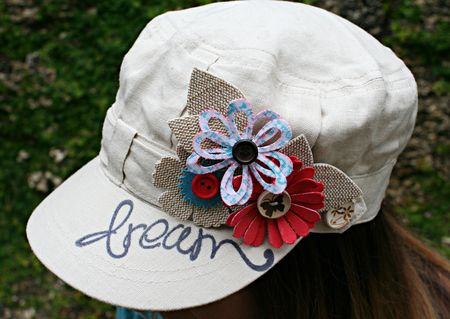 Dream-Hat
