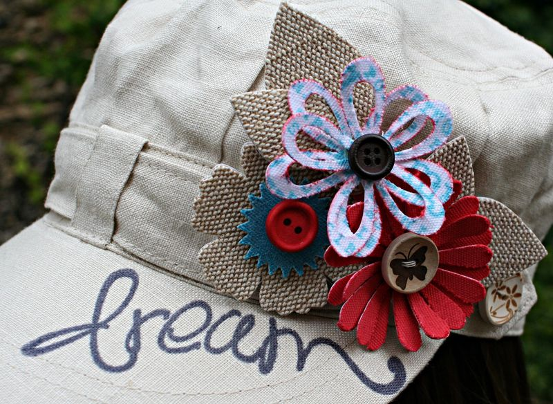 Dream-Hat 2