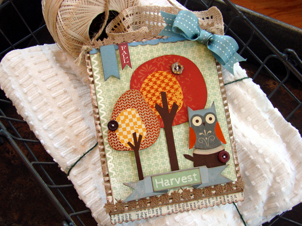 Fall Harvest Wall Hanging4
