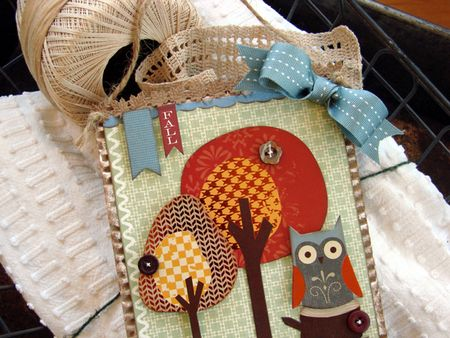 Fall Harvest Wall Hanging2